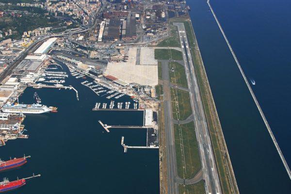 Aeroporto Genova
