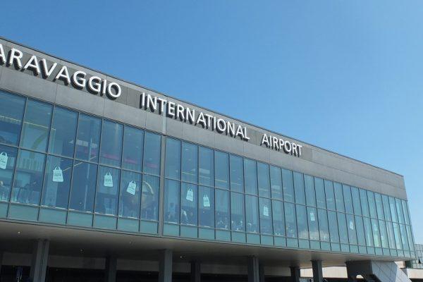 Caravaggio Airport