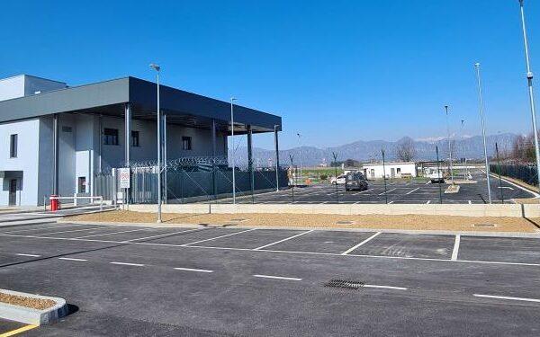 Aeroporto di Milano Bergamo Ufficio Permessi