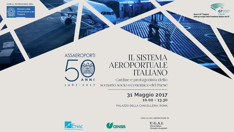 Il sistema aeroportuale italiano