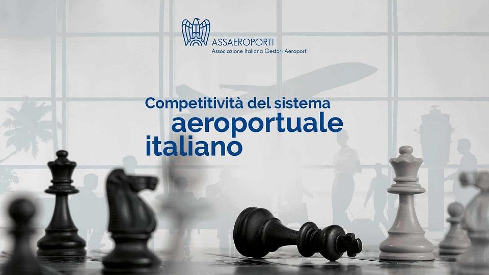 competitivita-Assaeroporti